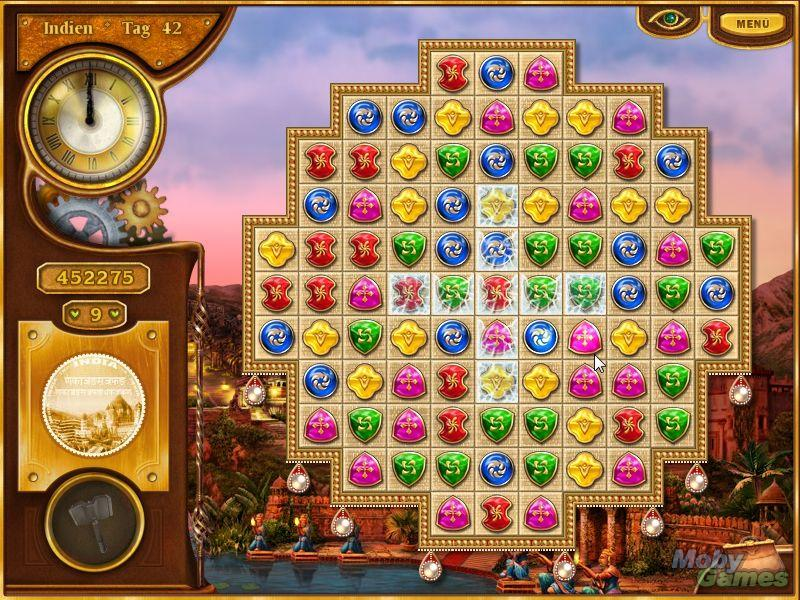 WatFile.com Download Free Around The World In 80 Days PC Game Free Download Full Version - Games