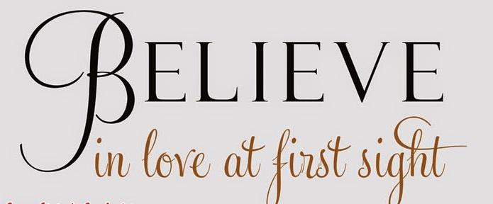 First site love status