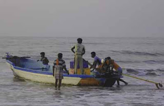 Sri Lanka ensures safety of fishermen