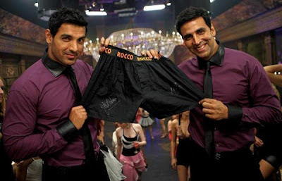 Desi Boyz upcoming Hindi Action Movie
