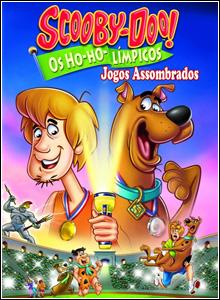 Scooby-Doo – Os Ho-ho-límpicos – Jogos Assombrados – Dublado – 2012