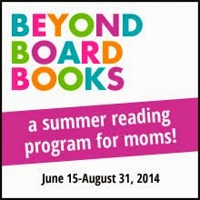 A Summer Reading Program for Moms!