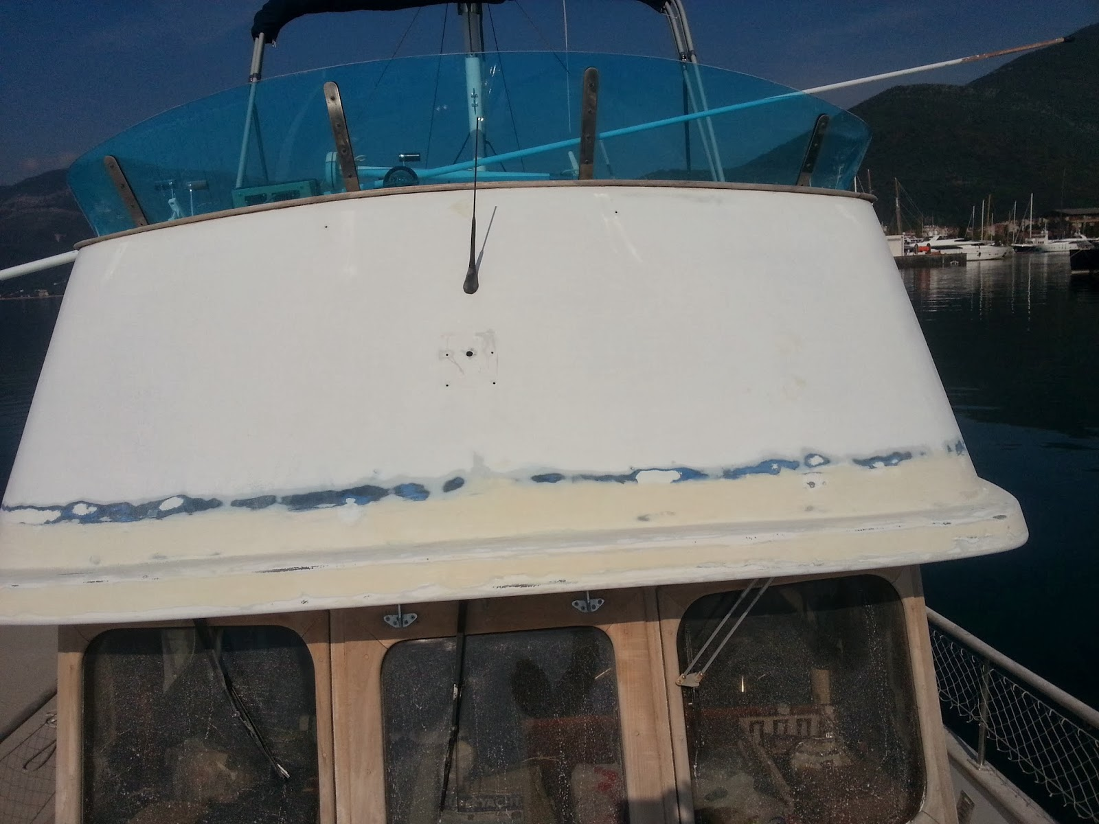 Teak And More the 39 prawn cracker 39 marine trader trawler yacht teak teak and more teak