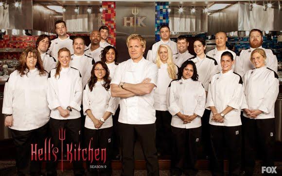 Marriott Hell S Kitchen