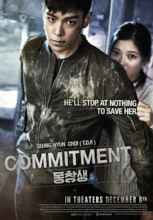Watch Commitment (Dong-chang-saeng) (2013) movie free online
