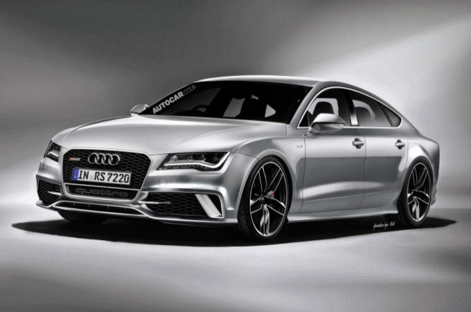 Audi RS7 Sportback 1 IPhone Wallpapers HD