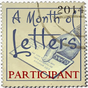 Letters of The Month Challenge