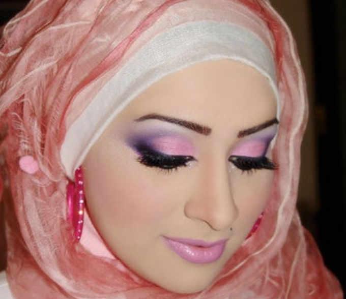inilah 10 wanita muslim yang paling cantik dan terkaya di