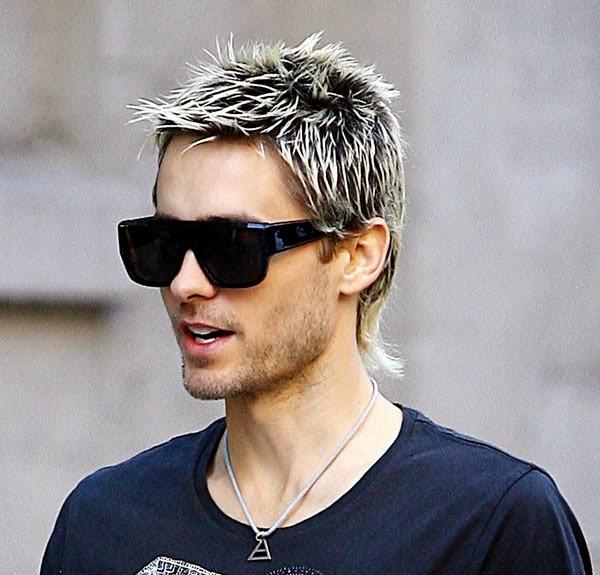 cabelo alternativo masculino
