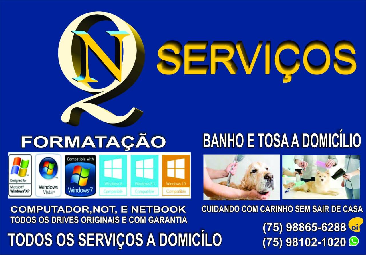 Serviços Sto Antonio de Jesus
