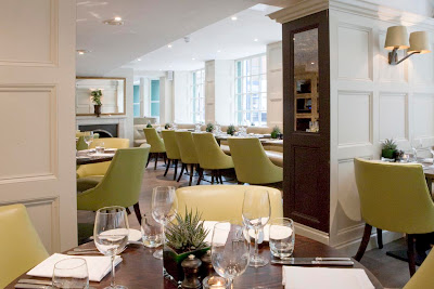 REVIEW: CHISWELL STREET DINING ROOMS