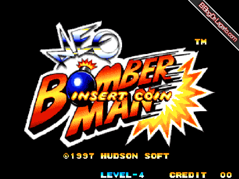 Neo Bomberman PC