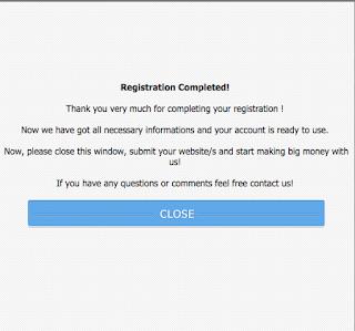 Cara Mendaftar dan Menghasilkan Uang Dari Program CPM Yllix Media