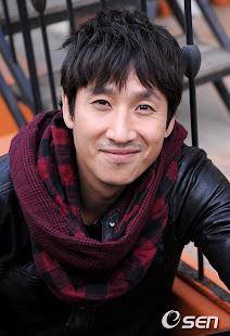 6) Lee Seon Gyun