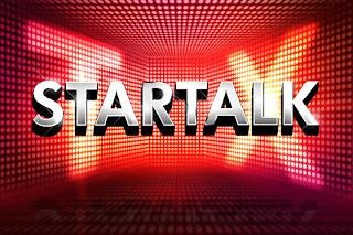 Startalk TX Showbiz Oriented Television Talk Show   Startalk Showbiz TV Talk Show GMA Network