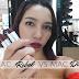 MAC Lipstick Comparison on a Filipina -…