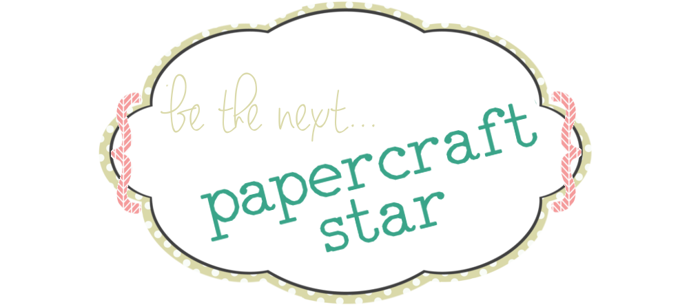 Papercraft Star