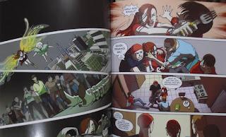 Concept Comics
