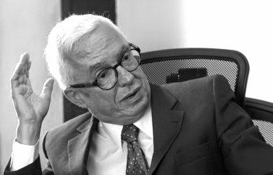 Jorge Enrique Robledo Ambiente
