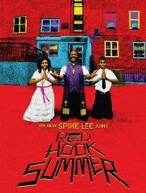 Red Hook Summer 2012 film