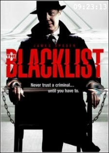 6 Download The Blacklist   2ª Temporada AVI + RMVB Legendado