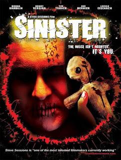 Ver Sinister (2011) Online