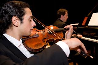 Ruben herrera violinista curriculum vitae - Conservatorio de ibiza ...