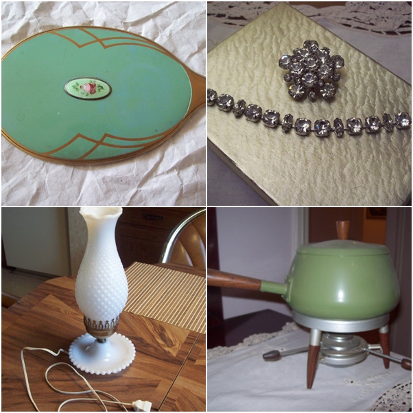 vintage home decor and accessories from global vintage shop