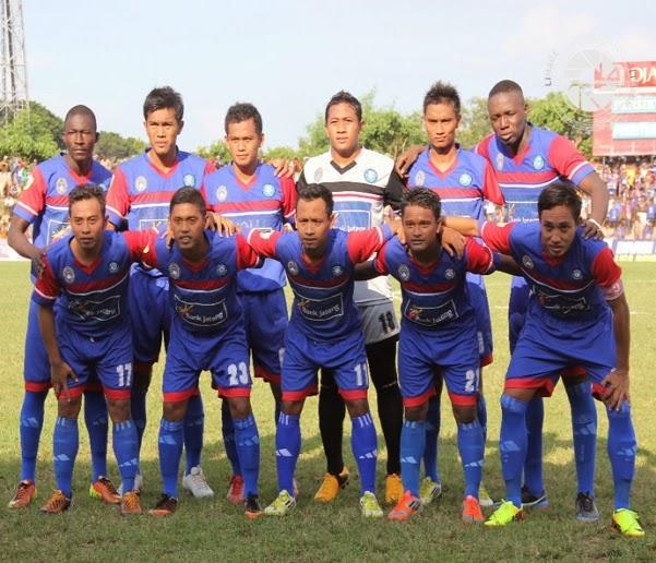 Menanti Derby Kudus di Liga Nusantara 2015