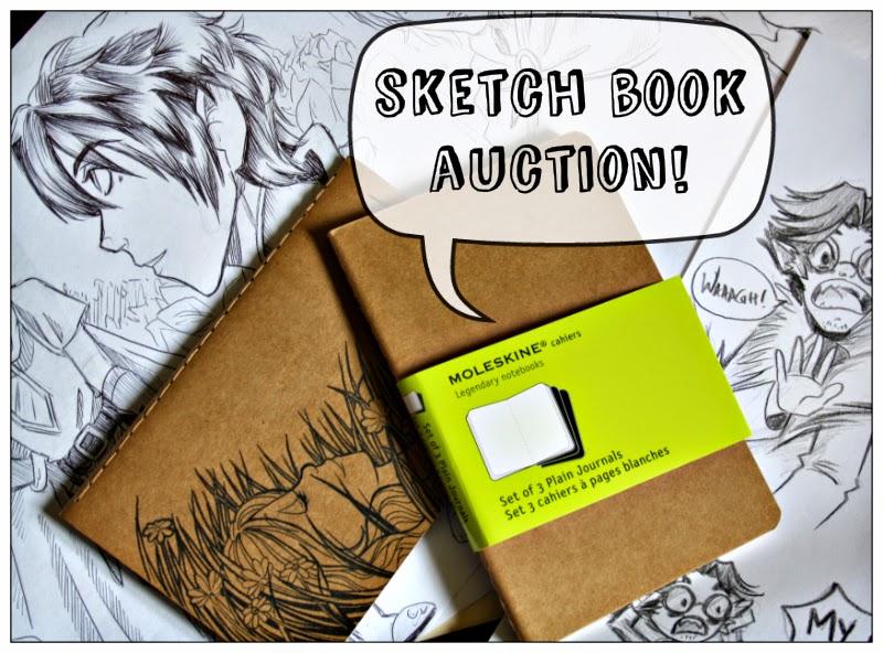 http://tea-bug.deviantart.com/art/Custom-Sketch-Book-Auction-465362202