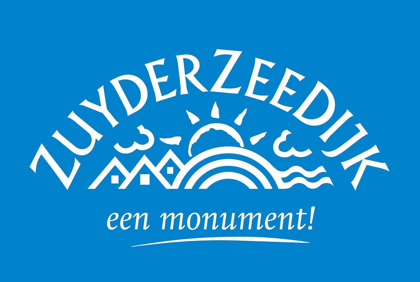Zuyderzeedijk, een monument !