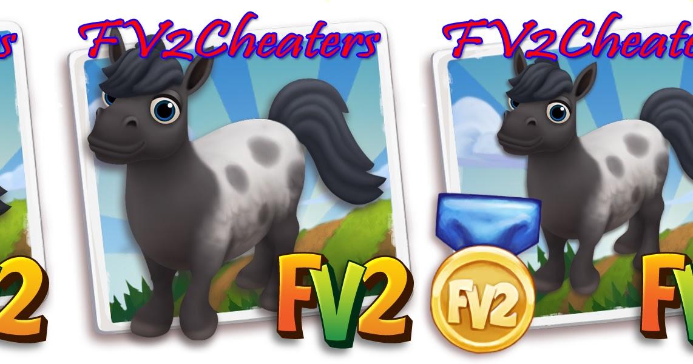 Farmville 2 cheaters farmville 2 cheat code for miniature for Farmville horse