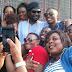 Photos of BBA runner-up, Tayo Faniran was hosted by Warri Billionaire Ayiri Emami at 911 restaurant in Warri, Delta state