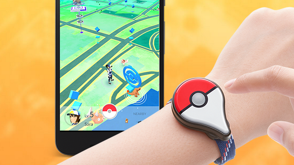 Pokémon Go Plus wristband will arrive in September and are ...