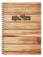 Cuaderno personalizable AngelyArts