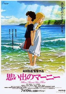 Hồn Ma Marnie - When Marnie Was There