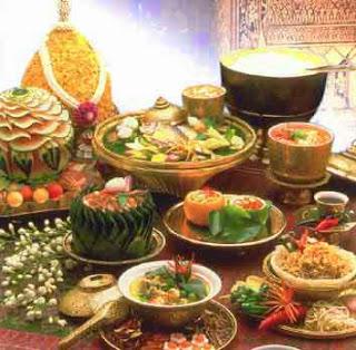 10 Kota Kuliner Terbaik di Dunia
