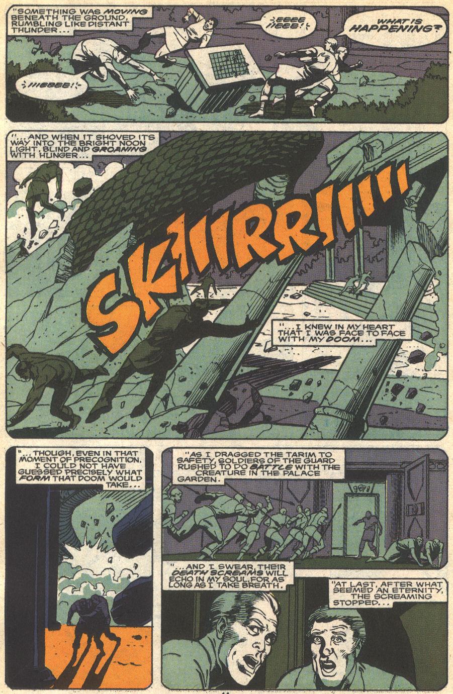 Conan the Barbarian (1970) Issue #229 #241 - English 11