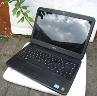 DELL Inspiron N4050 Core i3 Sandy