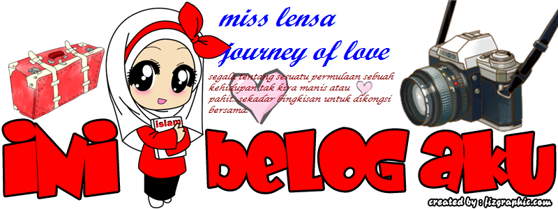 Miss Lensa Journey Of Love