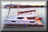 Le bateau:
