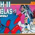 ROBOTECH 2: Los Centinelas #11 y #12