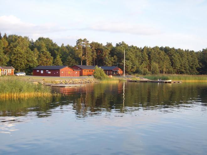 2011-07-31 Magisk kväll vid kanotklubben
