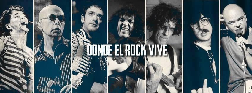 El Rock Nuestro