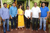 Gopichand Rakul Preet Singh Movie launch-thumbnail-9