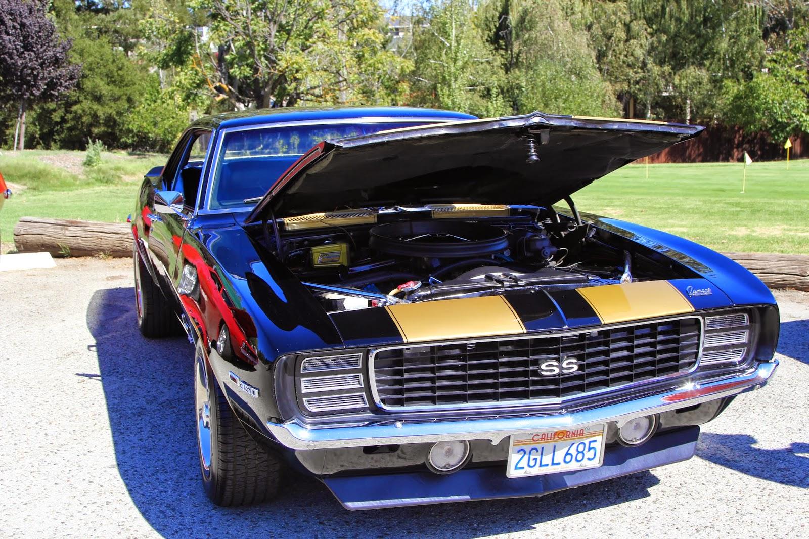 1967 Camaro Parts Steve39s Camaro Parts 1967 1969 Camaro Parts Elks Club Car