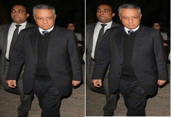 الوزير الناجح الاستاذ الدكتور محمود ابو النصر , وزير التربية والتعليم