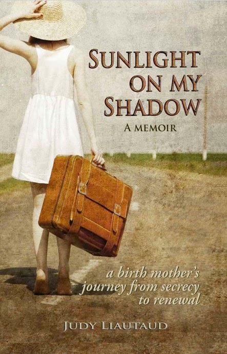 http://www.amazon.com/Sunlight-My-Shadow-Judy-Liautaud-ebook/dp/B00DSR6N5I/ref=sr_1_1_ha?s=digital-text&ie=UTF8&qid=1412356286&sr=1-1&keywords=sunlight+on+my+shadow
