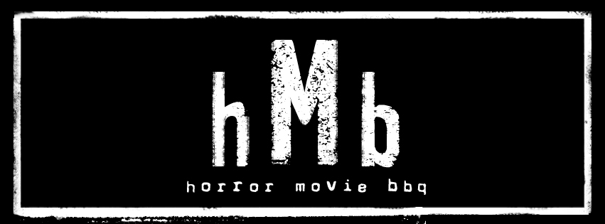 The Horror Movie BBQ
