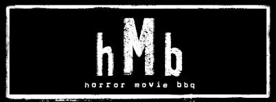 The Horror Movie BBQ